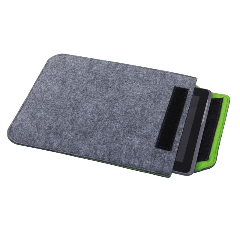Eco-Sense tablet case, grey photo
