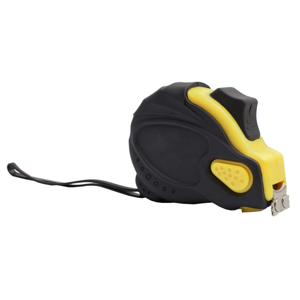 5 m Skill tape measure, yellow/black photo